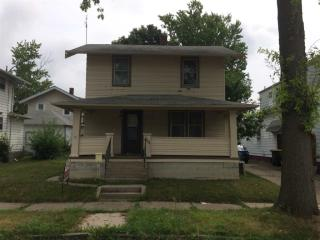 4205 Buell Drive, Fort Wayne IN