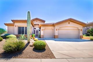 15429 East Acacia Way, Fountain Hills AZ