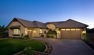 Fusion at Sunrise Trail by K Hovnanian Homes