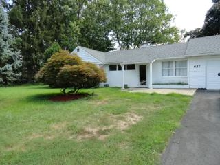 637 Forrest Ave, Jenkintown, PA 19046