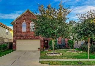 26523 Richwood Oaks Drive, Katy TX