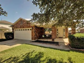 2414 Charley Harley Drive, Leander TX