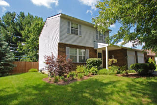 552 Green Meadows Drive West, Powell OH