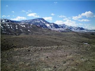 Boulder Drive, Cody WY
