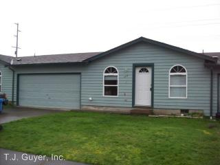 475 SW William Ave, Chehalis, WA 98532