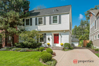 724 Forest Road, Glenview IL