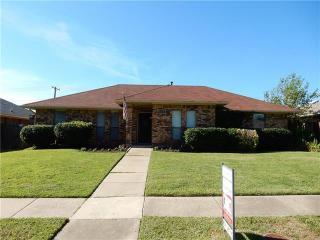 1518 Silverleaf Drive, Carrollton TX