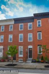 2037 Orleans Street, Baltimore MD