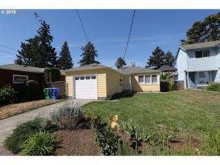 5135 Southeast 63rd Avenue, Portland OR