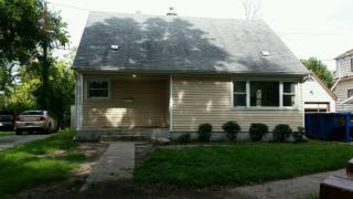 2128 Edgehill Ave, Fort Wayne, IN 46805