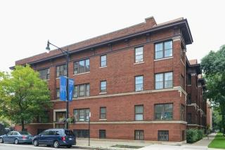 1635 East 53rd Street #3, Chicago IL