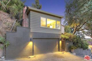 5466 Eagle Rock View Drive, Los Angeles CA