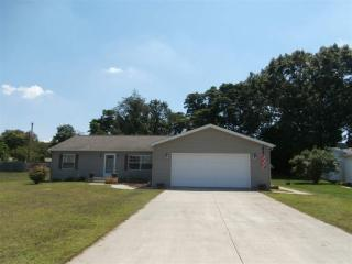 53200 Crystal Pond Drive, Elkhart IN