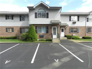 975 Meriden Road #116, Waterbury CT