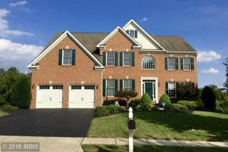 318 Chamborley Dr, Reisterstown, MD 21136