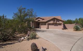 31806 North 53rd Street, Cave Creek AZ