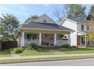 853 West Oak Street, Zionsville IN