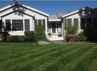 27 Cable Road, Rye NH