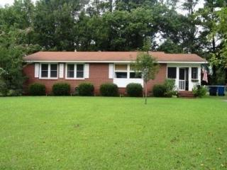 509 Forest Grove Ave, Jacksonville, NC 28540