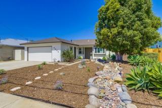 4852 Mount Alifan Drive, San Diego CA