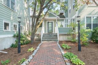 205 Richdale Avenue #A24, Cambridge MA