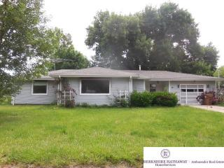 407 North 27th Street, Ashland NE