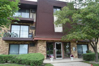 10820 Kilpatrick Avenue #1SE, Oak Lawn IL