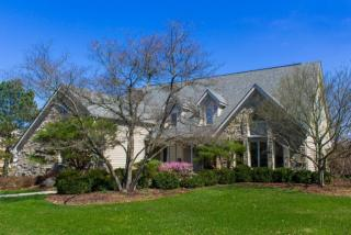 336 Partridge Bend, Powell OH