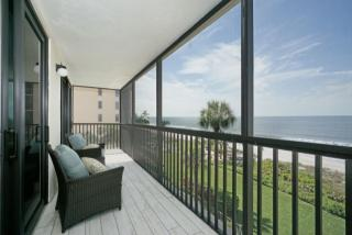 9375 Gulf Shore Drive No 402 #402, Naples FL