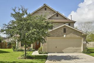 7814 Suffield Glen Lane, Humble TX