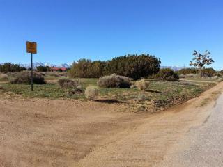 White Fox Trail, Oak Hills CA