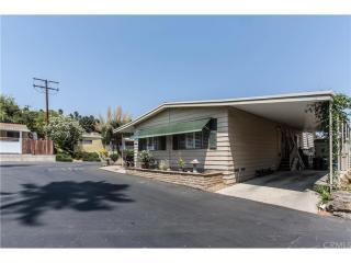 5700 Carbon Canyon Road #48, Brea CA