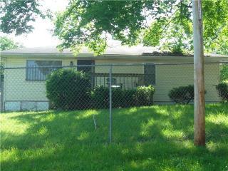 5927 Cypress Place, Kansas City MO