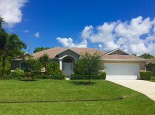 2158 Southeast North Blackwell Drive, Port Saint Lucie FL