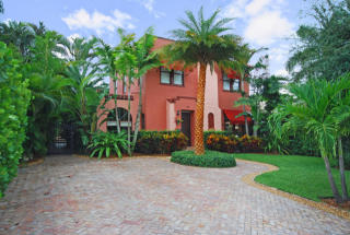 734 Biscayne Drive, West Palm Beach FL