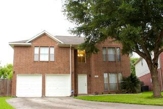 14611 Teck Court, Houston TX
