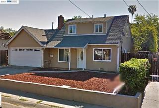 1382 Cape Cod Way, Concord CA