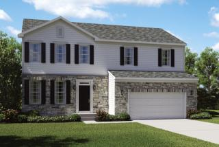 Magnolia Ridge Estates by K Hovnanian Homes