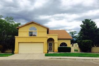11032 Lagrange Park Drive Northeast, Albuquerque NM