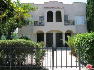 1663 Westmoreland Boulevard, Los Angeles CA