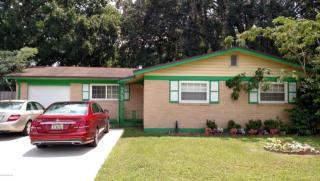 5752 Soutel Drive, Jacksonville FL