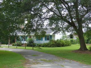 25 Giddeons Pond Road, Willard NC