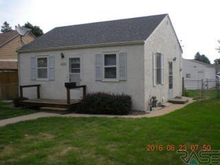1804 South Sherman Avenue, Sioux Falls SD