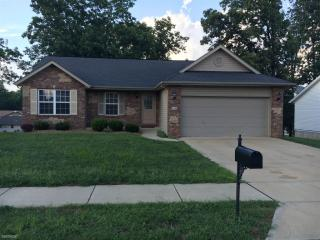 518 Parkside Commons Ct, Collinsville, IL 62234
