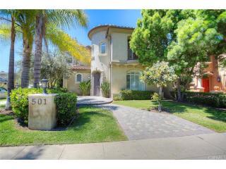 501 Park Avenue, Long Beach CA