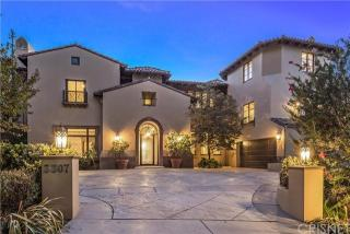 3307 Clerendon Road, Beverly Hills CA