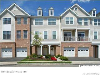 22 Farrah Drive #1309, Stafford Township NJ