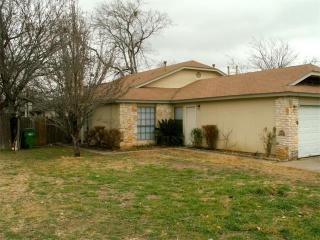 604 Misty Morning Way #A, Round Rock, TX 78664