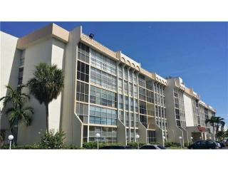 501 Three Islands Boulevard #412, Hallandale Beach FL