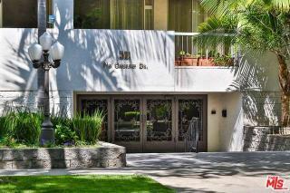 321 North Oakhurst Drive #201, Beverly Hills CA